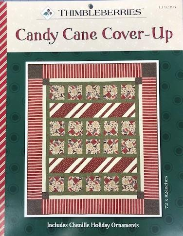 Candy Cane Cover-Up