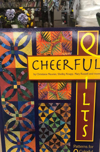 Cheerful Quilts