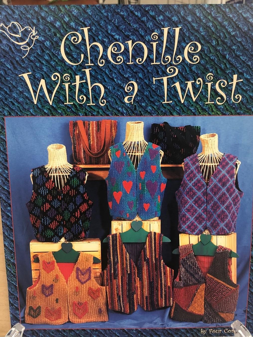 Chenille with a Twist