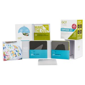 "GO! Qube 6"" Companion Set-Angles"