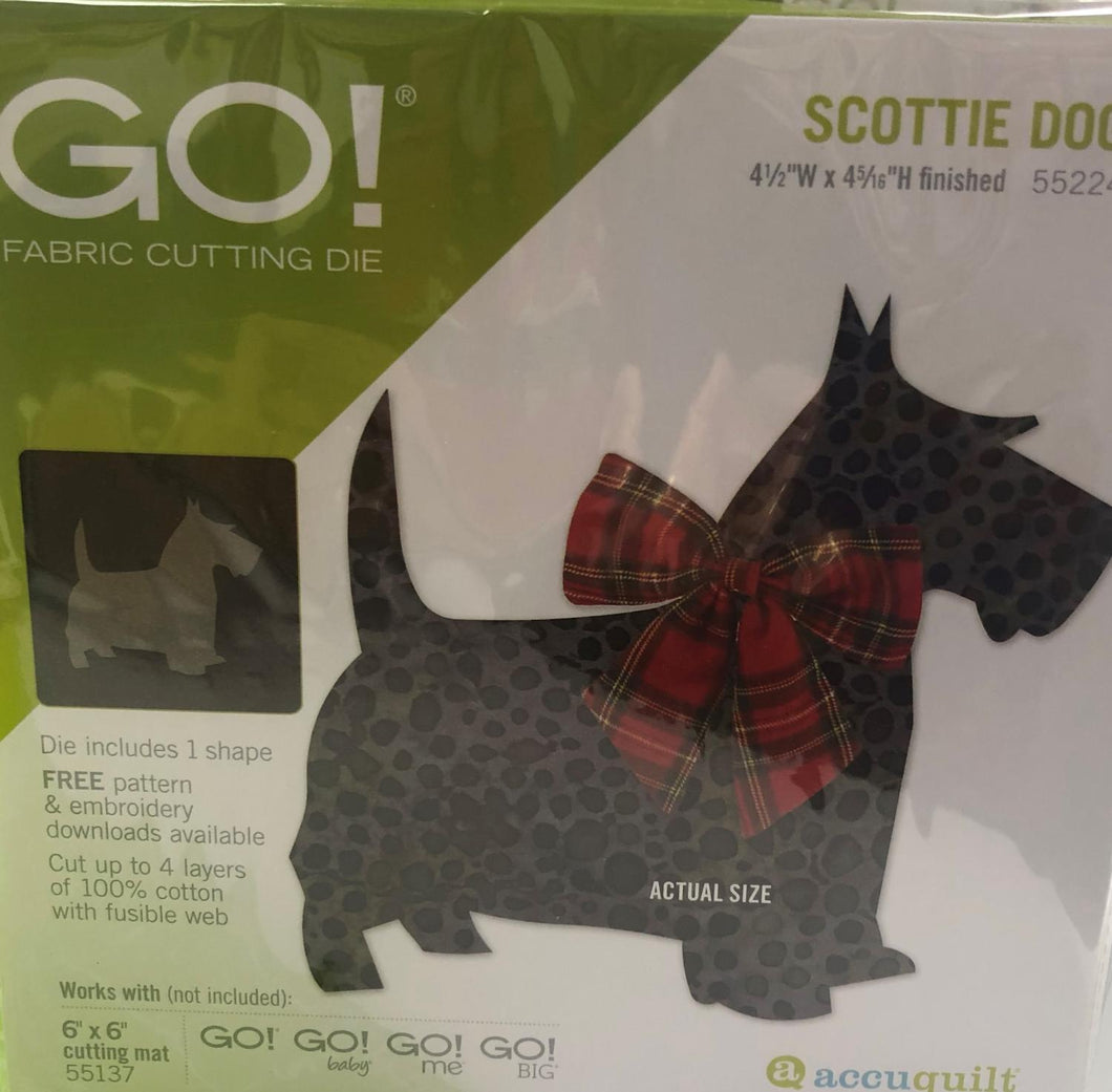 Scottie Dog Die