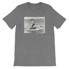 Load image into Gallery viewer, Vintage Model Short-Sleeve Unisex T-Shirt