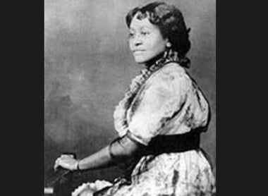 Black History Month : Annie Turnbo Malone