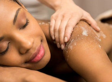 Exfoliation: From Head to Toe