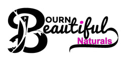 Bourn Beautiful Naturals Logo