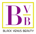 Black Venus Beauty Logo