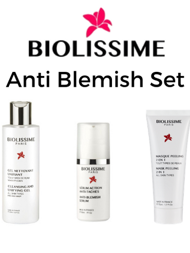 Anti-Blemish Set