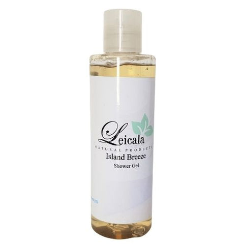 Island Breeze Shower Gel - 200ml