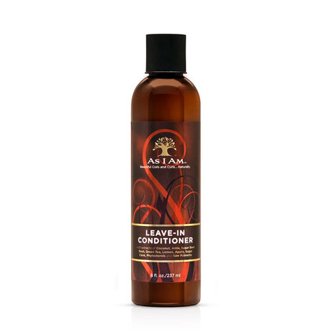 Leave in Conditioner 8oz Leave-in Conditioner As I Am