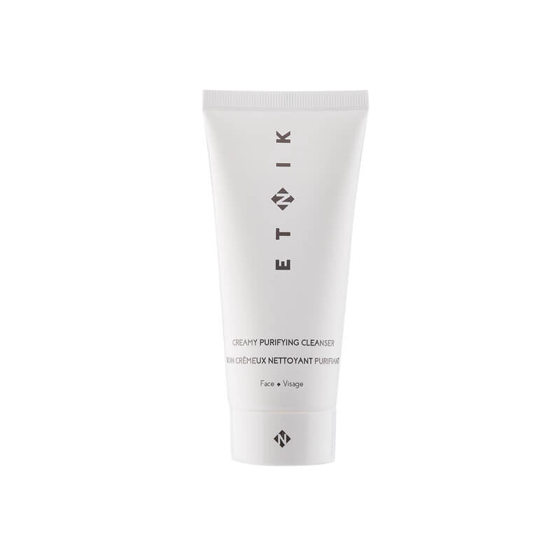 Creamy Purifying Cleanser -100ml
