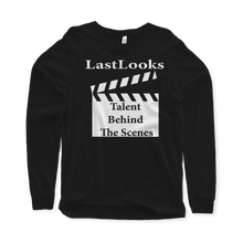 Load image into Gallery viewer, LastLooks T-Shirt (Long Sleeve)