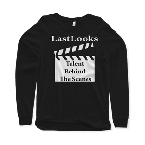 LastLooks T-Shirt (Long Sleeve)