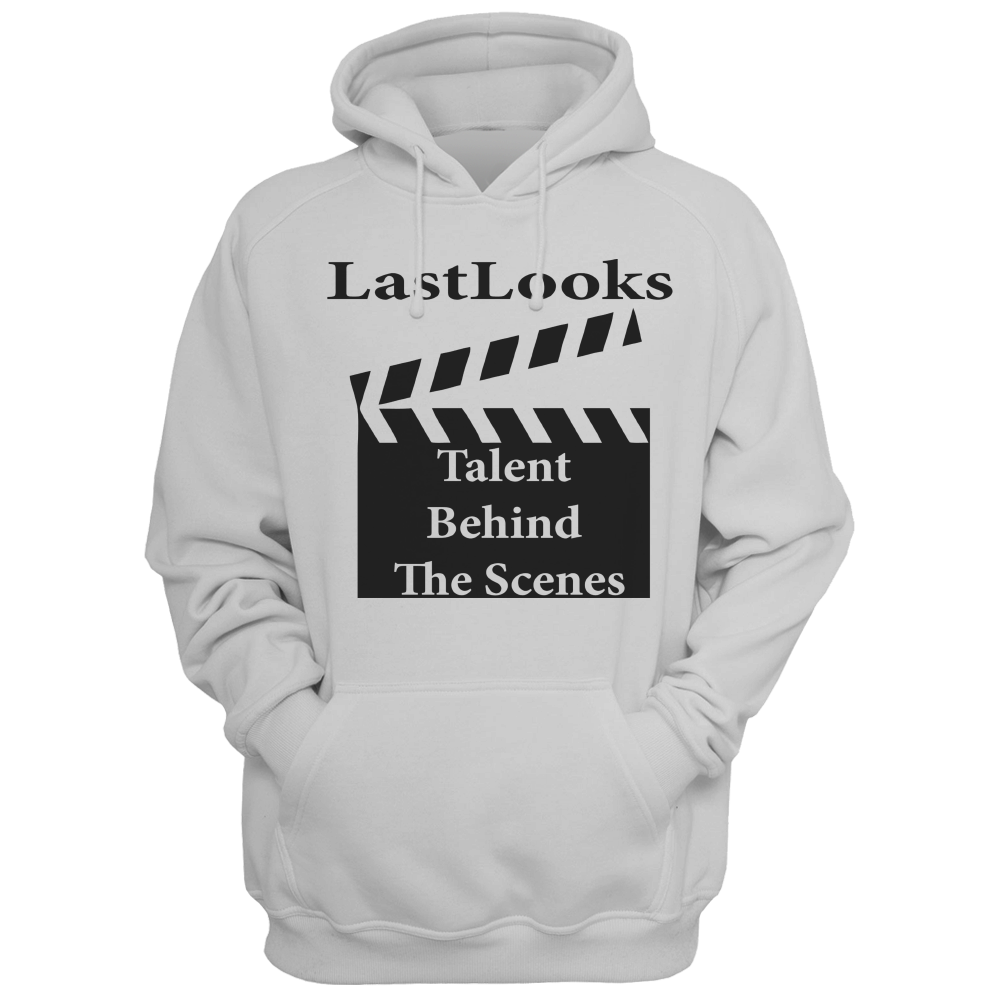 LastLooks Hooded Sweatshirt