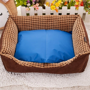Summer Pet Mat Dog Puppy Cat Cool Ice Mat Pad Dog