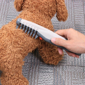 Electric Anti Knot Grooming Comb