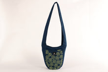 Load image into Gallery viewer, Crossbody - Large - Shanti (Peace)