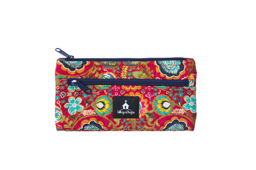 Pencil Bag - Naomi (Pleasantness)