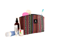 Load image into Gallery viewer, Cosmetic Bag - Kushbu (Sweet Fragrance)
