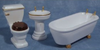 3PC Bathroom Set