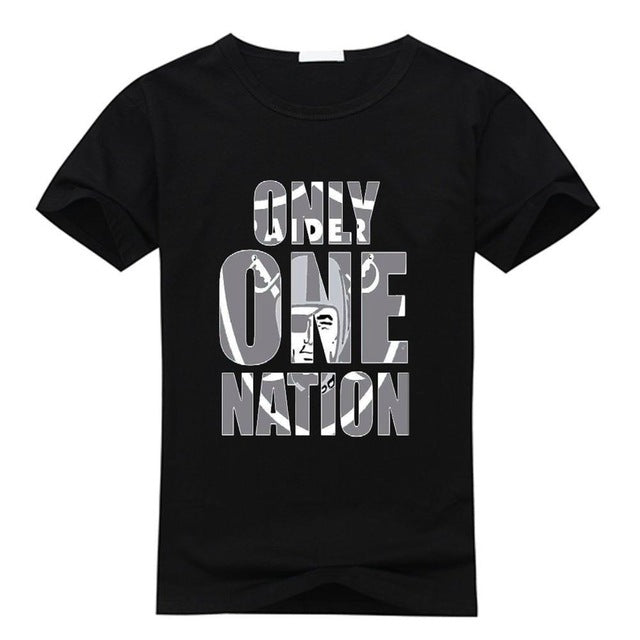 Raider Nation T-Shirt