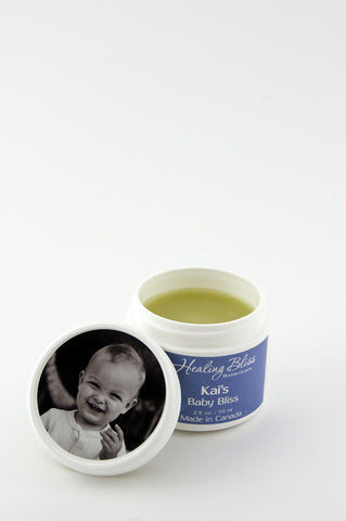 Kai's Baby Bliss Salve