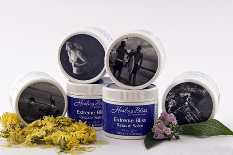 Extreme Bliss Rescue Salve