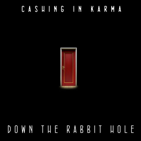 Down the Rabbit Hole / Puzzle - Double EP (CD)