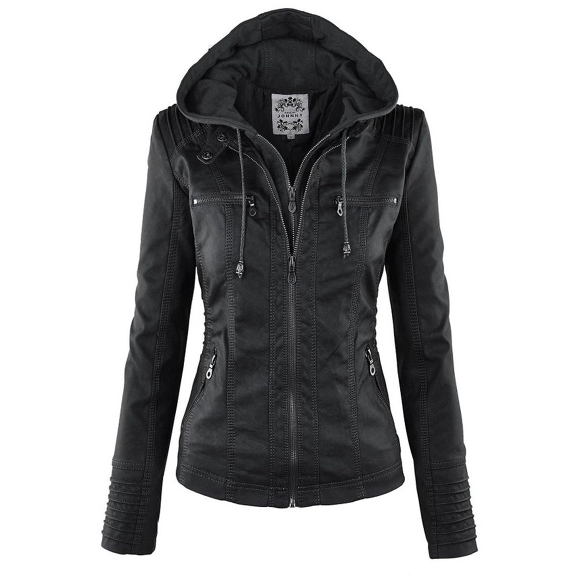 Women's Gothic Hooded Coat 2019
