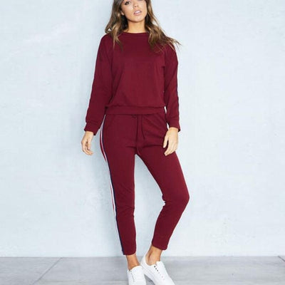 Spring Women's Tracksuit