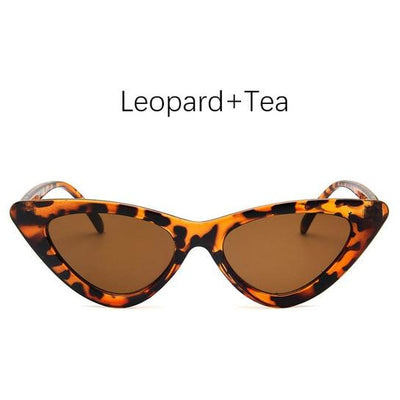 Cat Eye Women's Shades 2019