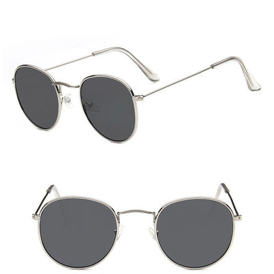 Vintage Oval Sunglasses 2019