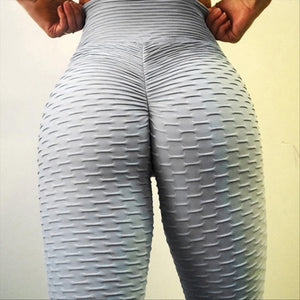Signature Anti-Cellulite Brazilian Scrunch Leggings (10 Colors)