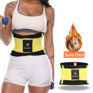 Xtreme Double Cinch Waist Shaper