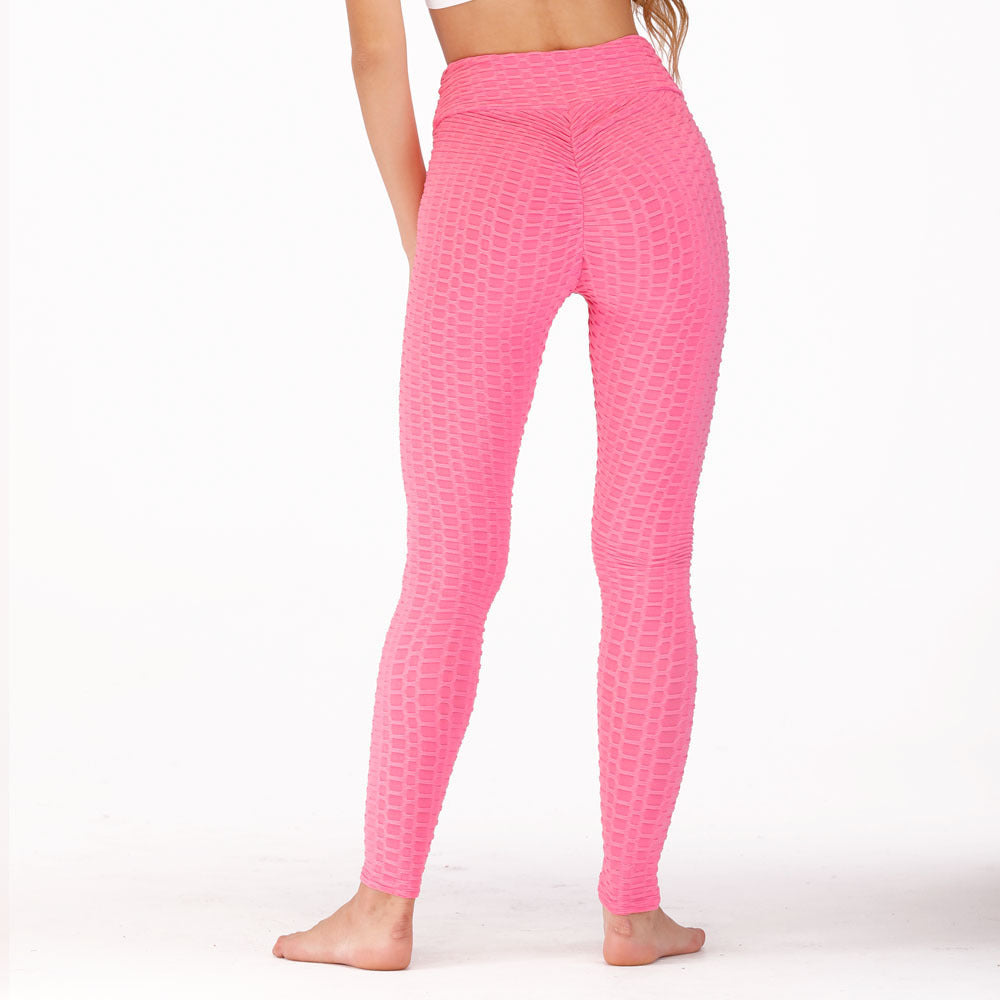 Signature Anti-Cellulite Brazilian Scrunch Leggings (XS - XL)