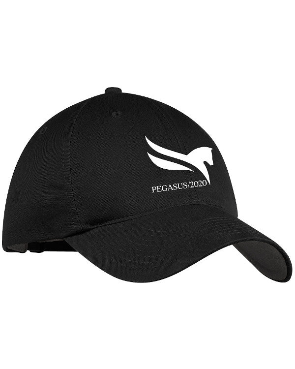 Pegasus World Cup Invitational 2020 Nike Unstructured Twill Cap