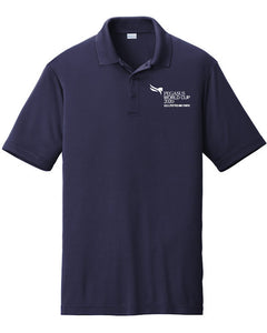 Pegasus World Cup Invitational 2020 Sport-Tek Posicharge Competitor Polo