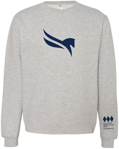 Pegasus World Cup Invitational 2020 Men's Midweight Crew Neck