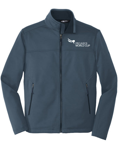 Pegasus World Cup Invitational 2020 Men's North Face Ridgeline Softshell Jacket