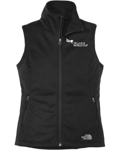 Pegasus World Cup Invitational 2020 Ladies' North Face Ridgeline Softshell Vest