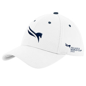 2021 Pegasus World Cup Nike Unstructured Hat