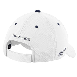 2021 Pegasus World Cup 3D Embroidered Structured Cotton Twill Hat