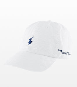 2021 Pegasus World Cup Chino Baseball Hat