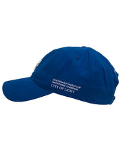 Load image into Gallery viewer, Pegasus World Cup Turf Invitational Champ Hat, Bricks And Mortar
