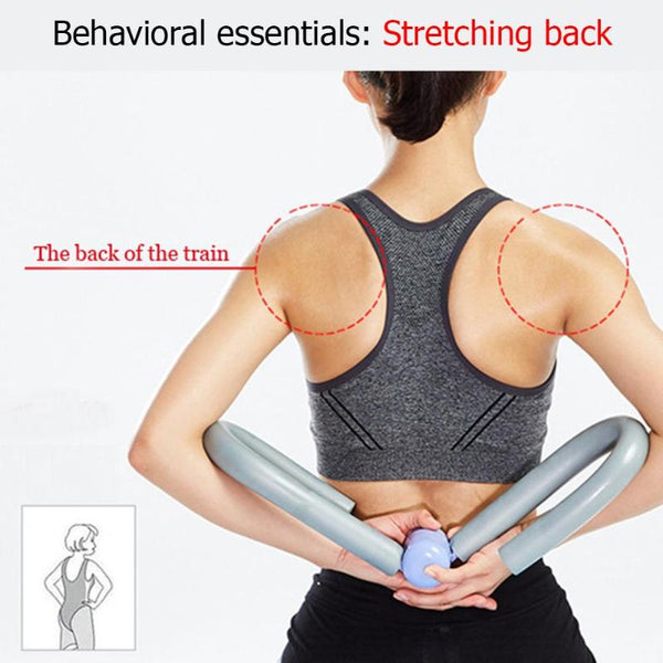 PVC Thigh Muscle Arm Chest Waist Exerciser Home Sports Equipment Workout Machine for Home Fitness