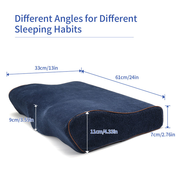 Magnetic Therapeutic Pillow