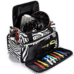 Luckyfine Professional Salon Hair Tools Hairdressing Bag