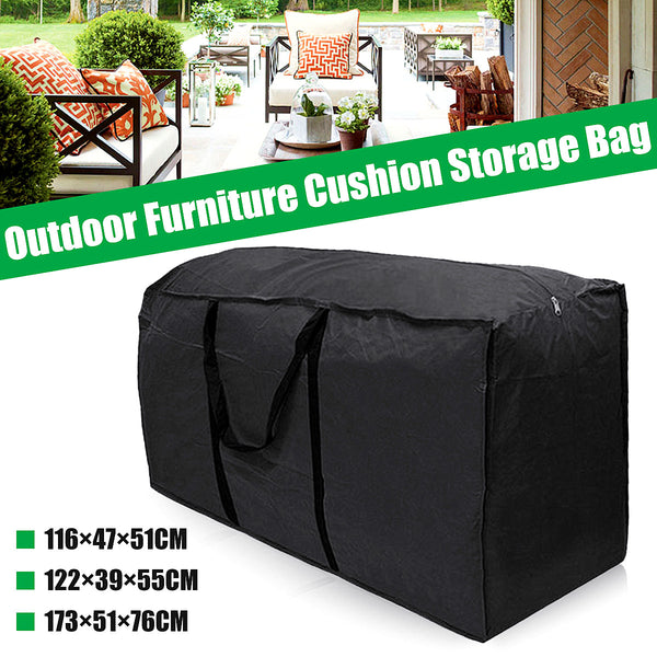 Extra Large Outdoor Waterproof Storage Bag, for Christmas Tree Storage