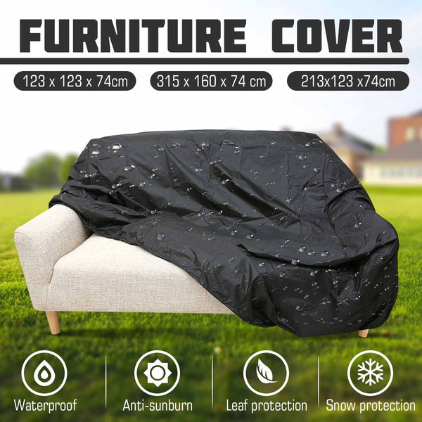 Outdoor Patio Waterproof Furniture Cover