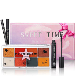 Eye Makeup Set-1-Luckyfine