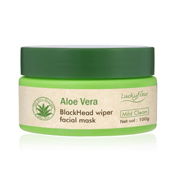 Aloe Vera Peel Off Mask-Luckyfine